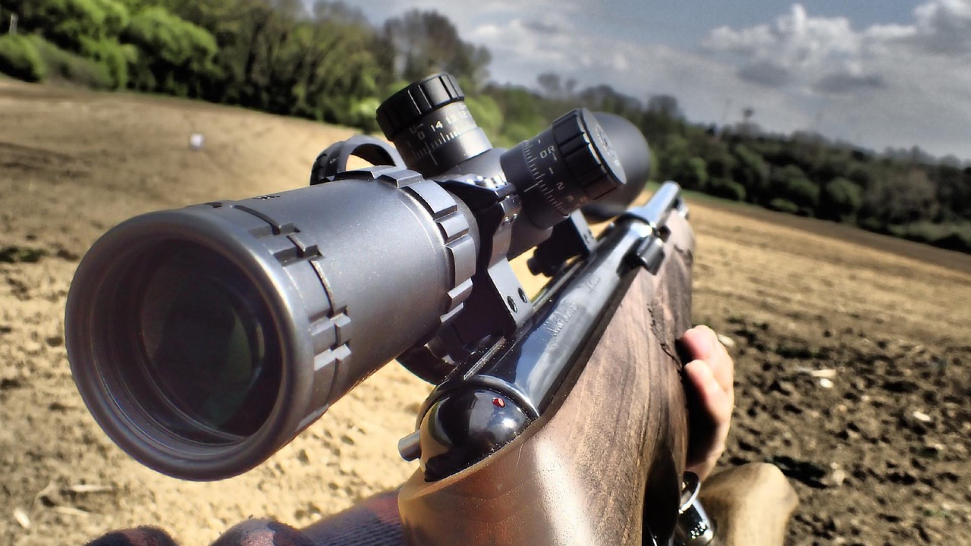 Comment choisir ses lunettes de tir pour chasseur ?