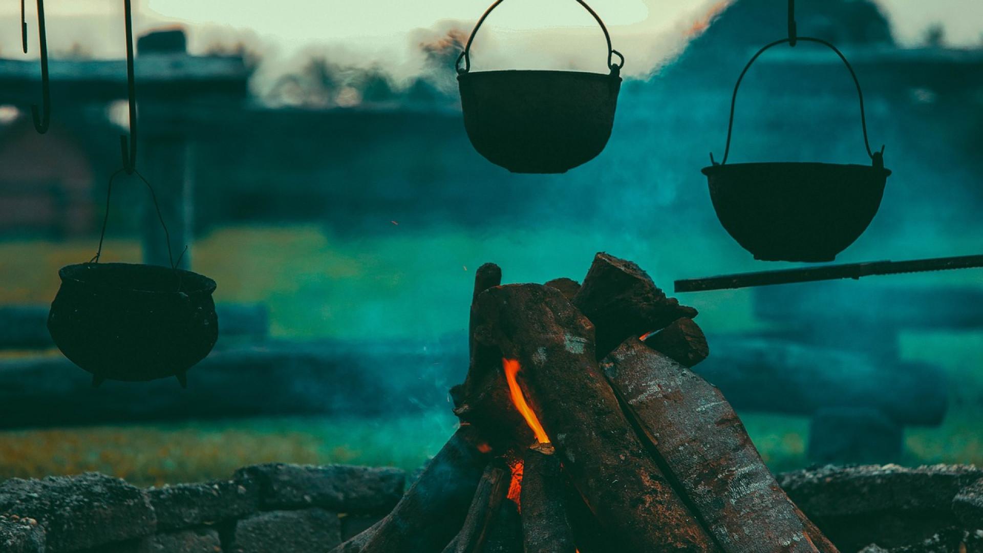Pourquoi un camping à la montagne ?
