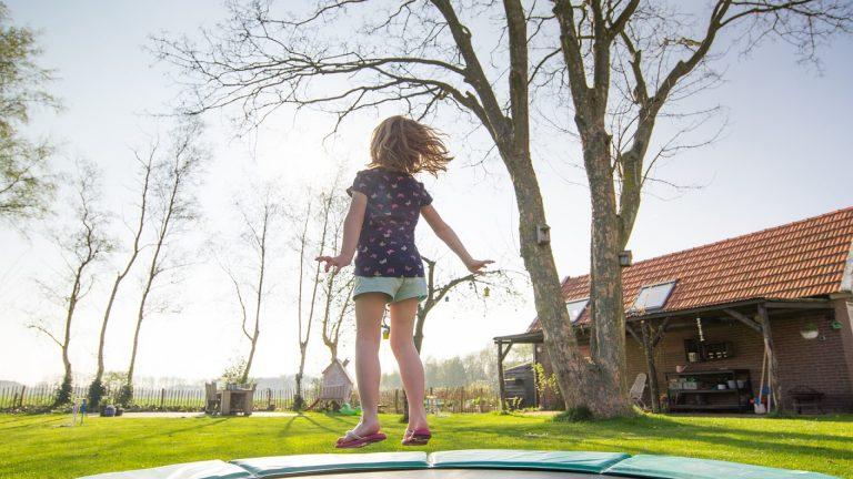 Top 3 des meilleurs trampolines