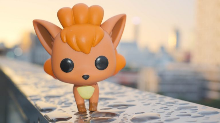 Quelles sont les figurines pop les plus rares ?